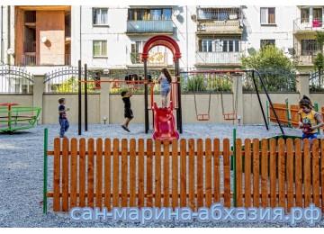 Прочие услуги| Пансионат Сан-Марина | Абхазия Гагра