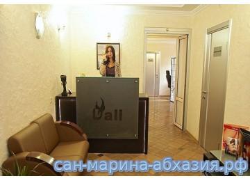 Салон красоты Dali